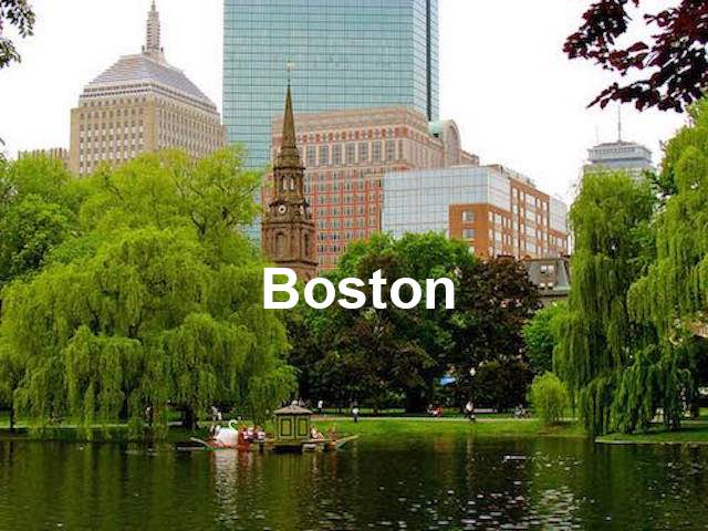 Boston copy