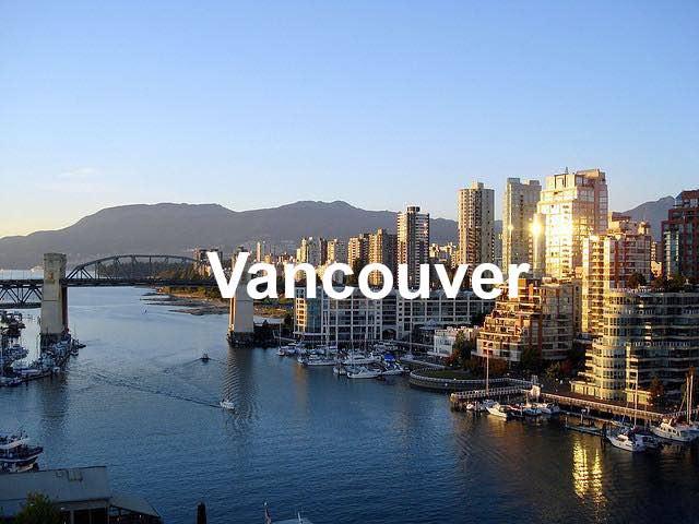 Vancouver copy